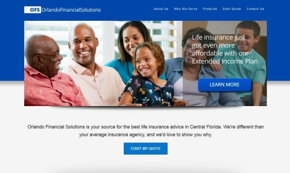 Orlando Financial Solutions