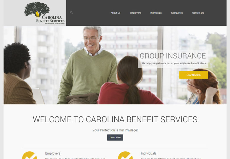 Carolina Benefit Services