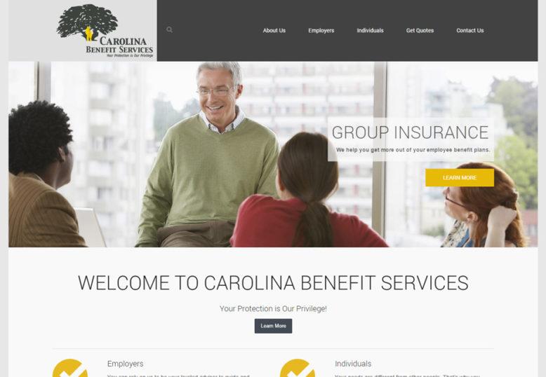 Carolina Benefit Services