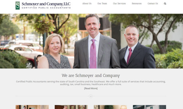 Schmoyer and Company CPAs