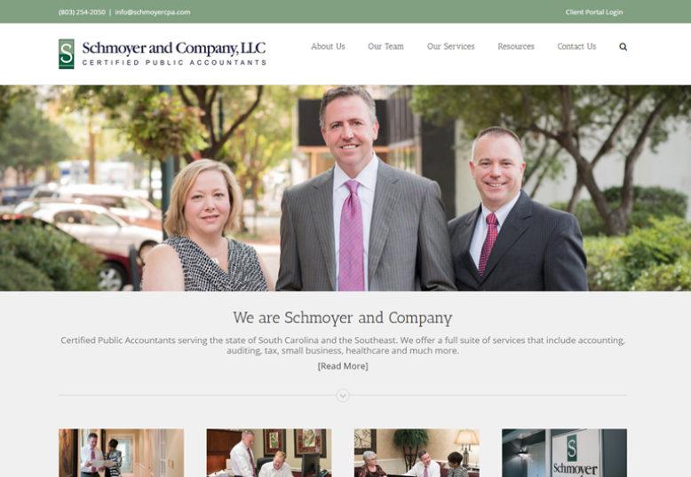 Schmoyer and Company CPAs