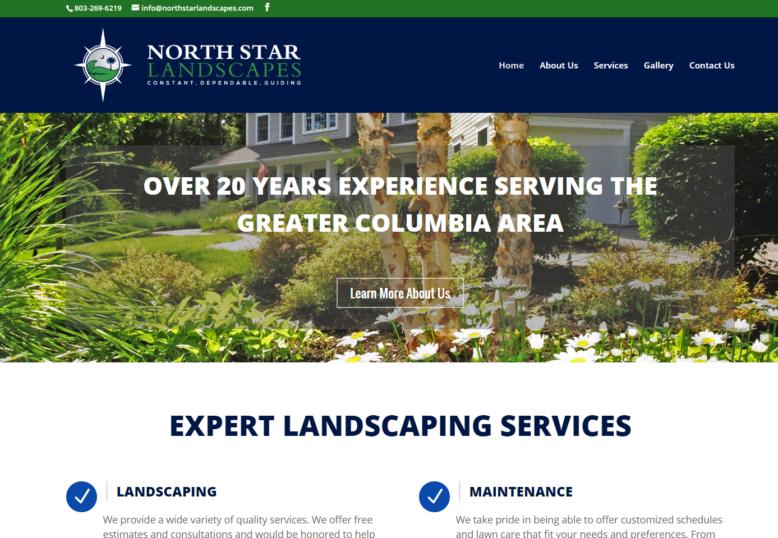 North Star Landscapes