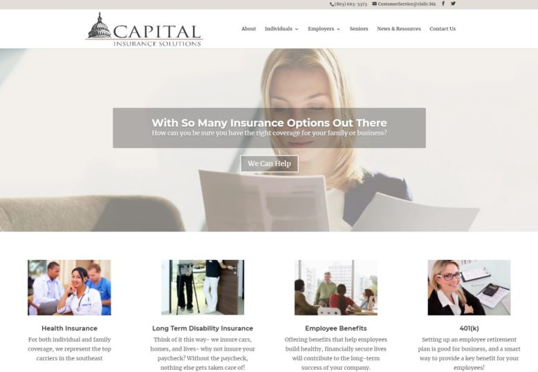 Capital Insurance Solutions